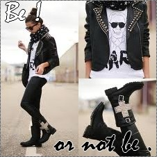 Be or not be †