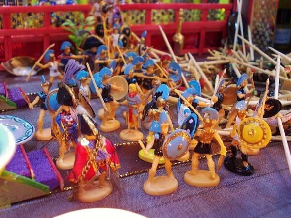 Gason et les Sablonautes - Episode 5 : Et le peuple devint tagadaïnomane