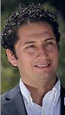 L'Interview du candidat Diego Ancalao pour le Chili