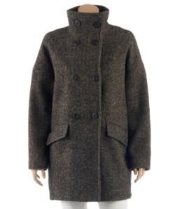 Tweed camaieu