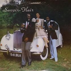 Savoir Flair - Same - Complete LP