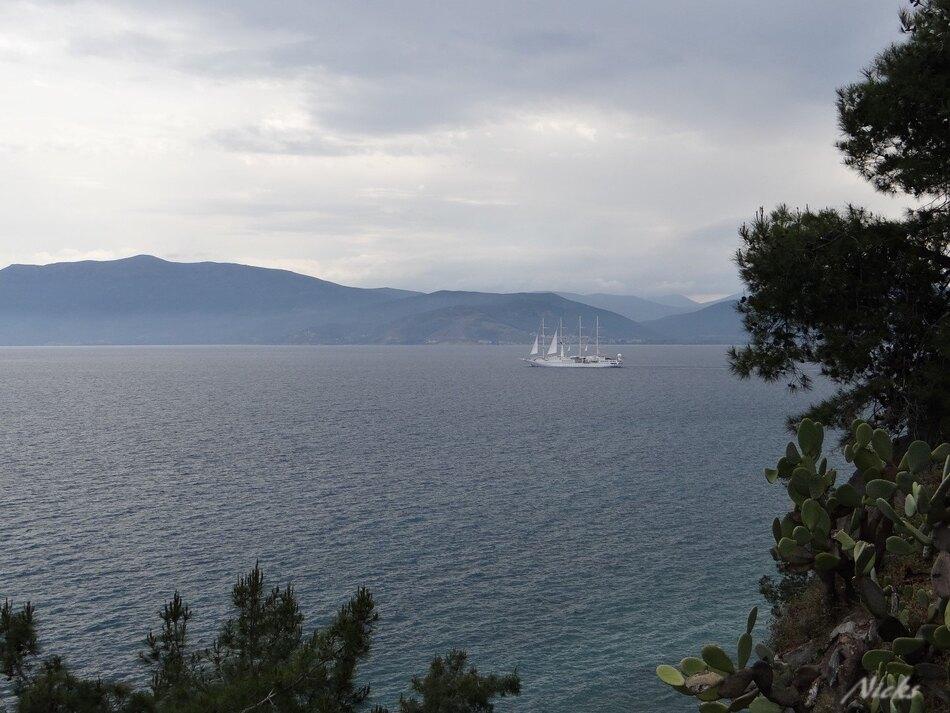 Nauplie ,Grèce,