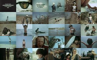 Takca adani özünla apara bilmazsan / Tolko ostrov ne vozmesh s soboy. 1980.