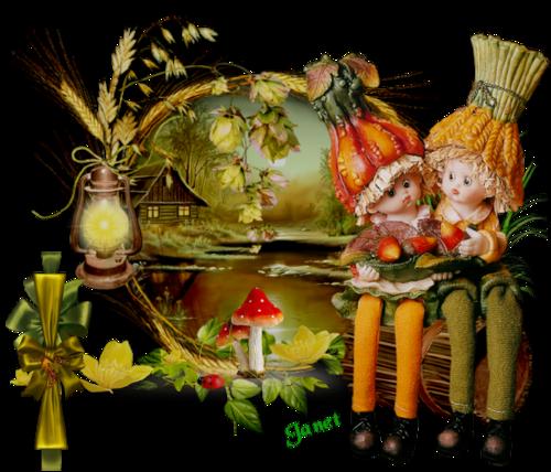 suite créas automne