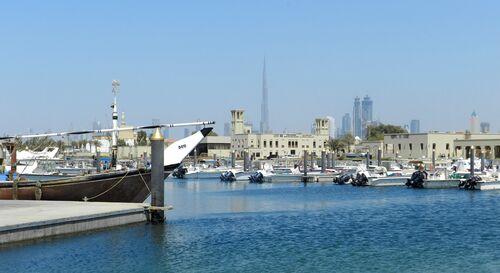 Emirats Arabes retour Avril 15 (4ème partie)