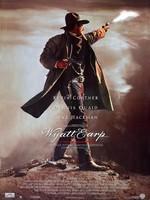 Wyatt Earp affiche