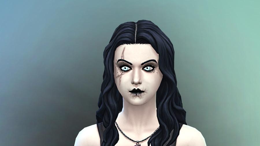 Interlude vampirique : L'hégémonie de Lilith