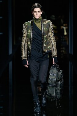 Top 4 defilés menswear FW 2017/2018