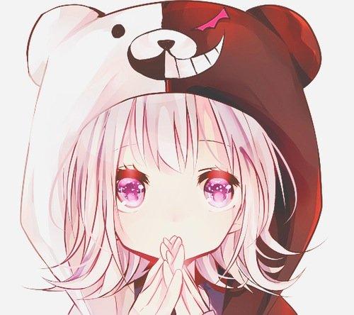 Kawaii mimi *__*