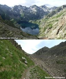 Parco delle Alpi Marittime … (2019)