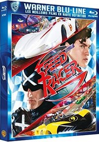 [Test Blu-ray] Speed Racer