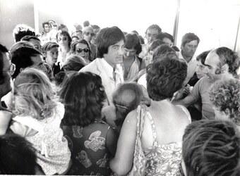 08 juillet 1977 : Radio-Andorre