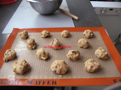 kit à cookies