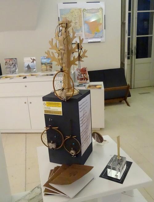 La boutique du Musée du Pays Châtillonnais-Trésor de Vix recèle de magnifiques futurs cadeaux pour les fêtes de fin d'année !