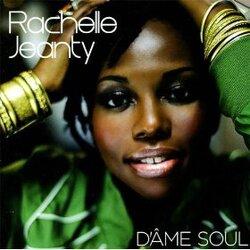 Rachelle Jeanty