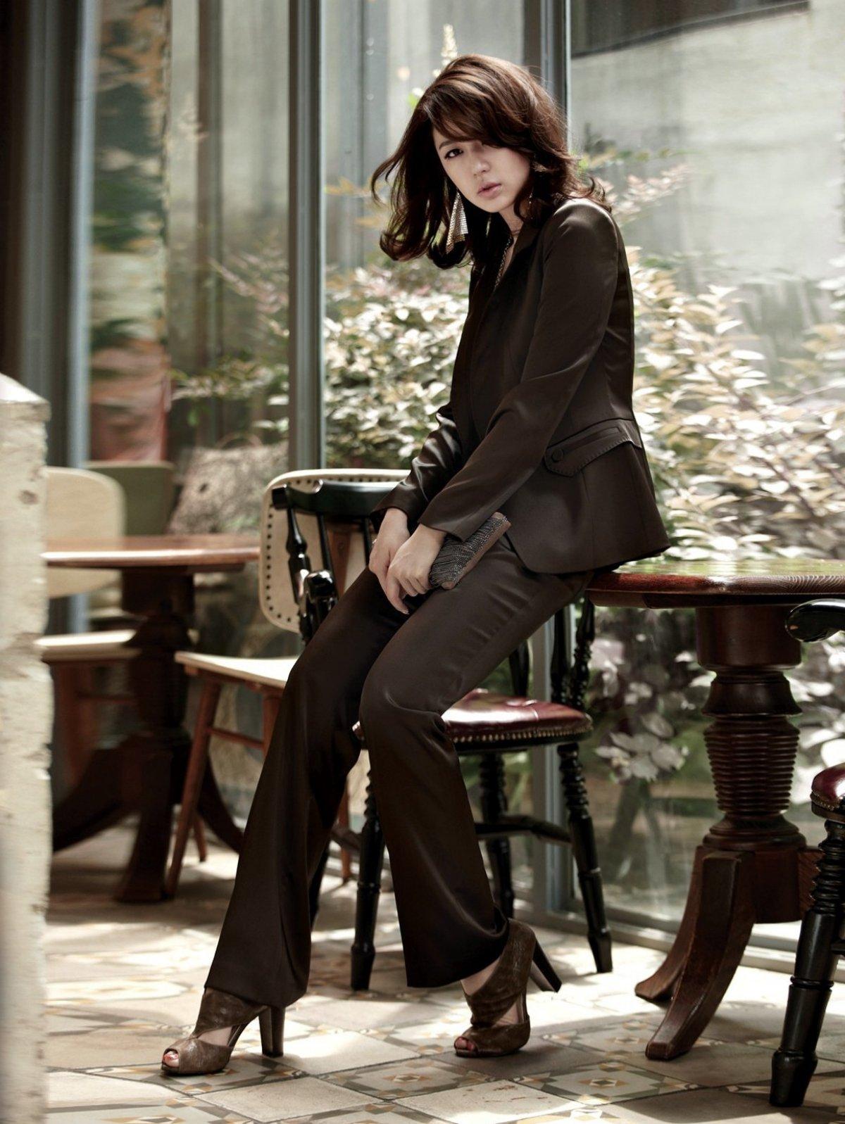 TOP 5 | #13 Vos actrices coréennes préférées