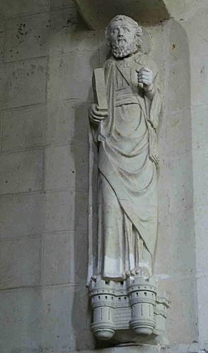B-St-Jacques de Compostelle