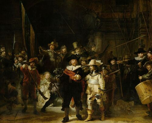 """Ouverture en fanfare pour le """"nouveau Rijksmuseum"""""""