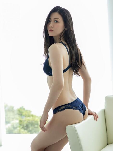 WEB Magazine : ( [FRIDAY Digital - Gravure] - |FRIDAY - 22/03/2020 - Kei Jonishi : 上西 恵 〝けいっち〟をダイタン撮り下ろし!| )