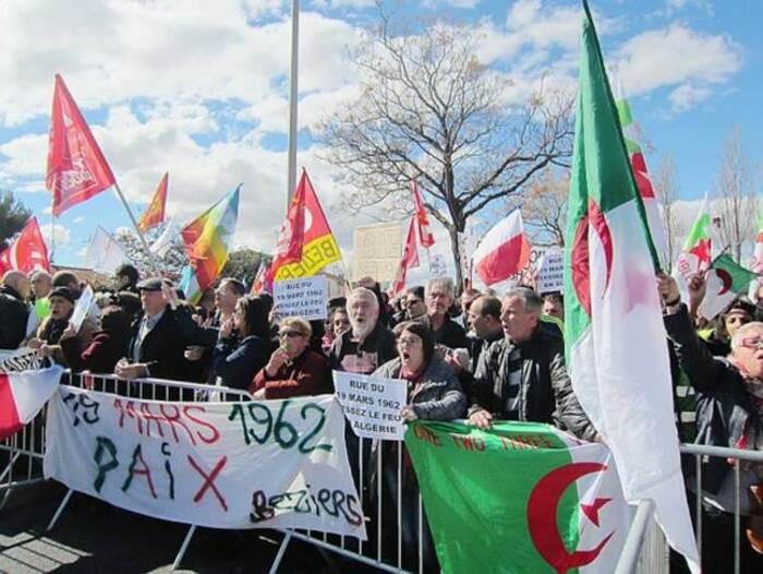 À Béziers, les valeurs de la paix contre les haines du passé
