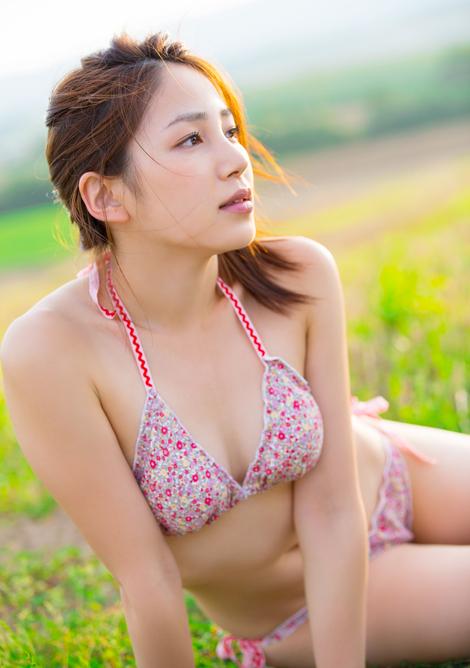 WEB Magazine : ( [Young Magazine Gravure Net] - Young Magazine - 2012 / N°46 - Azusa Yamamoto, Mai Nishida & Yu Kikkawa )