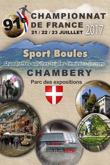 CHAMPIONS D'ARDECHE !!!!