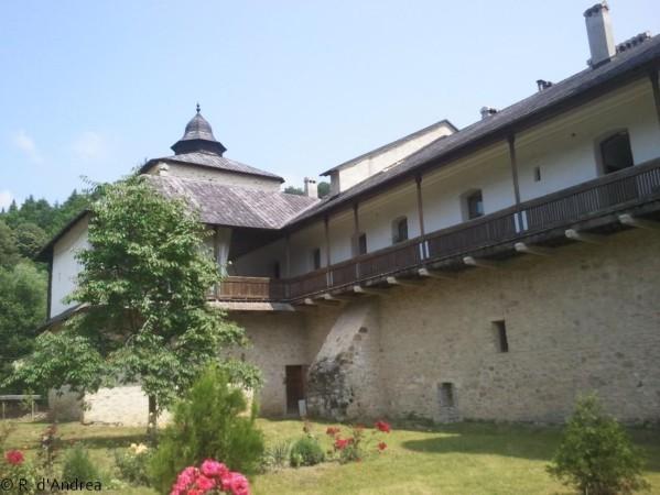 Monastère de Secu 3