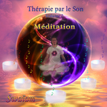 THERAPIE PAR LE SON VOLUME 2 - MEDITATION