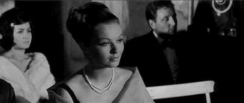Le meurtrier, Claude Autant-Lara, 1963