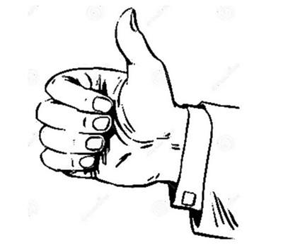 La technique du dessin - Le geste complément du verbe.