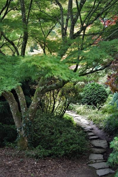 2017.08.14 Fougères, Jardin Botanique du Châtellier, Bretagne (3)