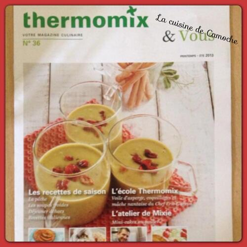 Thermomix & vous n°36