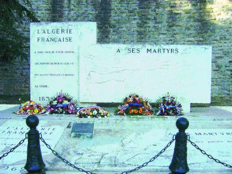 Résurgence de la nostalgie de l'Algérie française