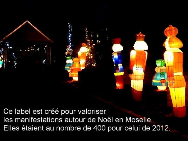 Metz Le sentier des lanternes 3 Marc de Metz 22 12 2012 2
