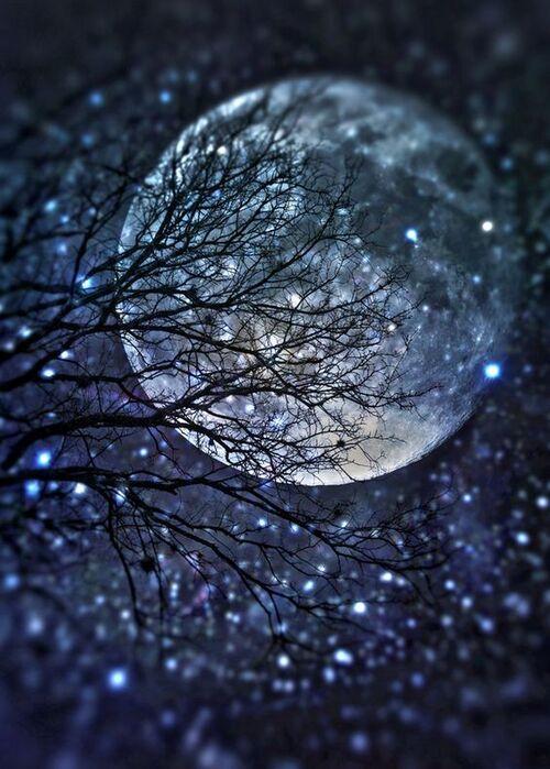 La Lune et son mystère