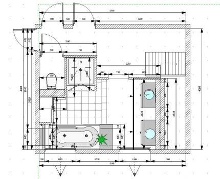 Plan De Maison - Emmanuelle Hamelin Décoratrice Interieur