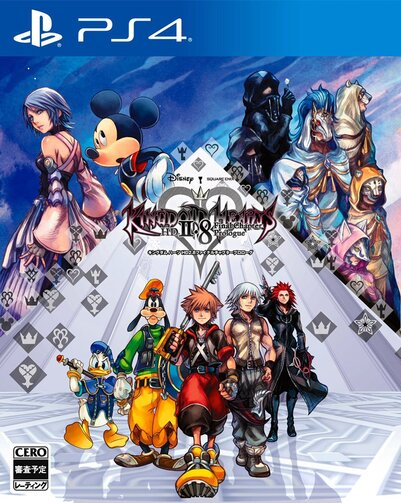 J'ai testé ...Kingdom Hearts 2.8 Final Chapter