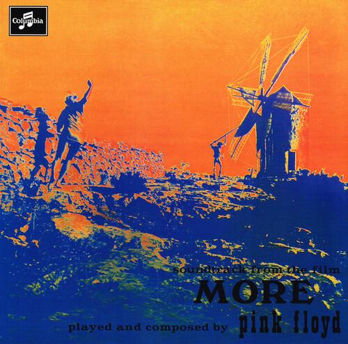 Cirrus Minor Pink Floyd