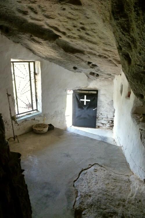 5 Monastère Theoktisti Icaria