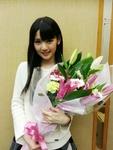 Konya mo Usa-chan Peace sayumi michishige kanon suzuki