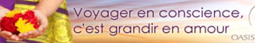 Témoignage de ERIC GRANGE - OASIS VOYAGES