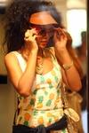 Rihanna à Porto Cervo