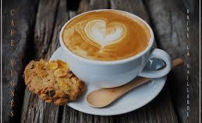 Sa te dit un petit café ?