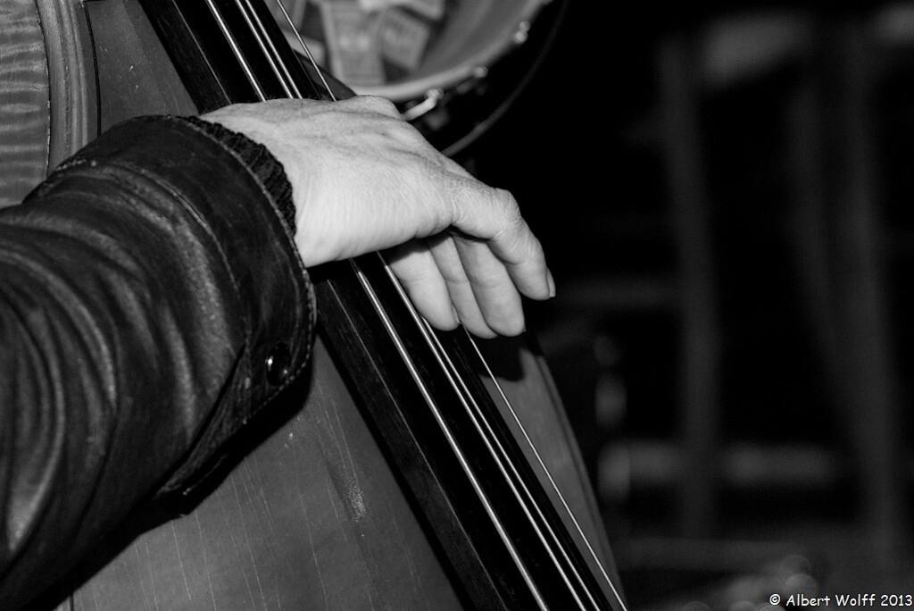Le jazz, c'est black and white  - 2