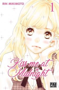 [Manga] Kiss me at Midnight #39