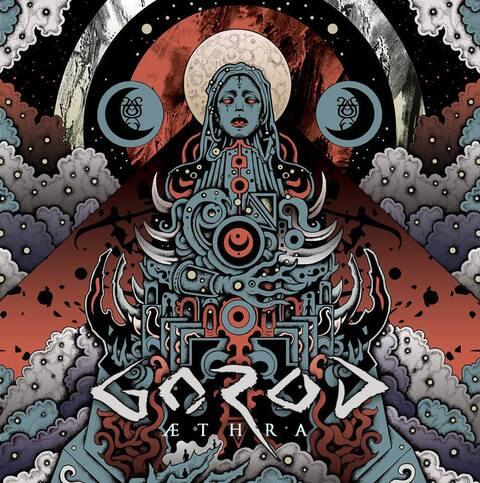 GOROD - Le morceau-titre de l'album ÆTHRA dévoilé
