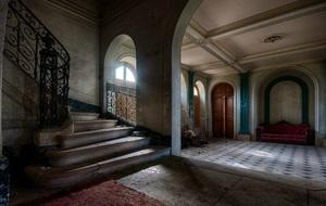 Jouer à Lost Escape - Abandoned mansion
