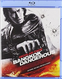 [Test Blu-ray] Bangkok Dangerous