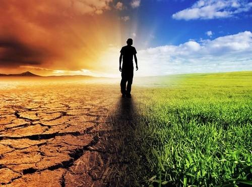 Réchauffement climatique - ce que l'on doit savoir