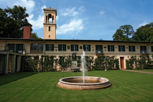 Patrimoine mondial de l'Unesco : Les palais et les parcs de Potsdam et de Berlin - 2ème partie